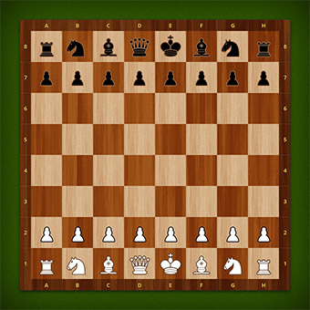 Free online chess. Play with a friend
