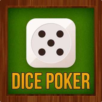 Free online dice poker. Play with a friend