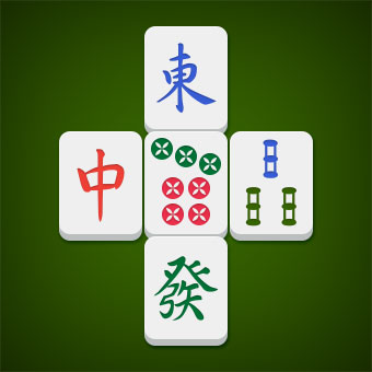 Free online mahjong. Play with a friend