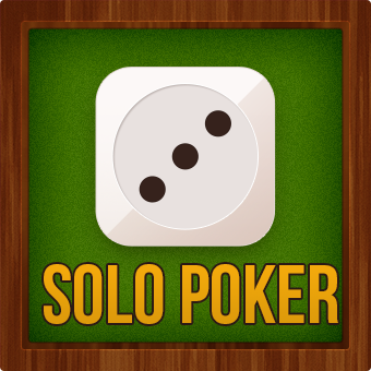 Free online solo poker. Play with a friend