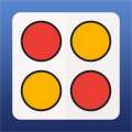 Connect Four by Skillgamesboard now available on Facebook.