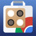 Reversi with Friends published in the Chrome Web Store.